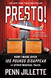 """Penn Jillette's New York Times bestselling account of his """"extremely funny and somewhat profane journey to discovering a healthy lifestyle…that will motivate others to seek weight-loss solutions"""" (The Washington Post).More than three hundred and thir..."""