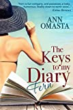 The KEYS to my Diary ~ Fern