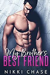 I've loved him for as long as I can remember.                 Now he's back, and I'm finally old enough for the ride of my life.                 Gabriel Kent was driven out of town 8 years ago because of my family.                 And ...