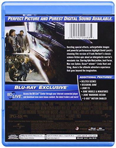 Dune-Blu-ray