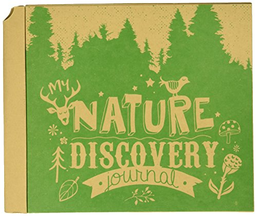 Toysmith Nature Journal Science Kit