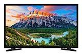 Samsung Electronics UN32N5300AFXZA 32' 1080p Smart LED TV (2018), Black