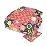 Vera Bradley TWIN XL Comforter Set
