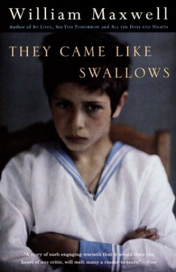 They Came Like Swallows (Vintage International) by [Maxwell, William]