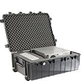 Product review for Pelican 1730-000-110 1730 Transport Case with 5-Piece Foam Set