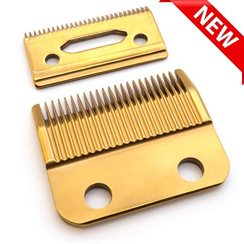 Hongnal Clipper Blades For Wahl 2 Hole