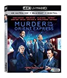 Murder On The Orient Express [Blu-ray]