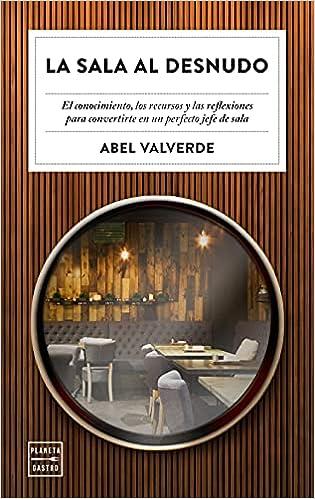 La sala al desnudo de Abel Valverde
