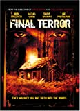The Final Terror poster thumbnail