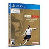 Pro Evolution Soccer 2019 - Complete David Beckham Edition - PlayStation 4