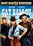 Cat Ballou poster thumbnail