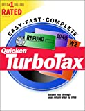 Quicken TurboTax (Tax Year 2000)