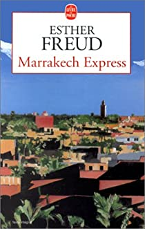 Marrakech express par Freud