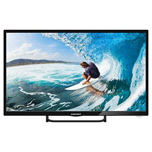 ELEMENT Electronic ELST3216H 32' Smart 720p 60Hz LED HD TV (Certified Refurbished)