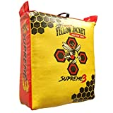 Yellow Jacket Supreme 3 Field Point Bag Archery Target