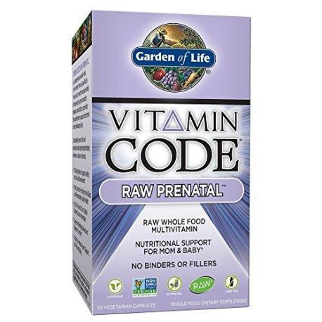 Garden-of-Life-Vitamin-Code-RAW-Prenatal