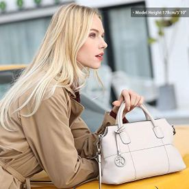Kattee-Genuine-Leather-Handbags-for-Women-Soft-Hobo-Satchel-Shoulder-Crossbody-Bags-Ladies-Purses