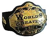 World's Greatest Dad Championship Belt