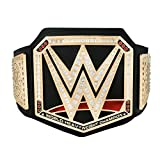 WWE Championship Toy Title 2017 gold