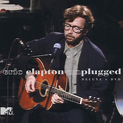 Unplugged: Eric Clapton, Eric Clapton: Amazon.fr: Musique