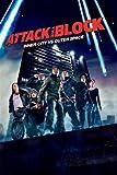 Attack the Block poster thumbnail