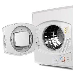 XtremepowerUS portable tumble dryer