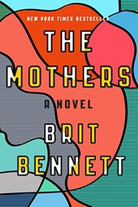 The Mothers Book Cover