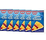 Dr. Oetker Clear Cake Glaze (6 Packets)