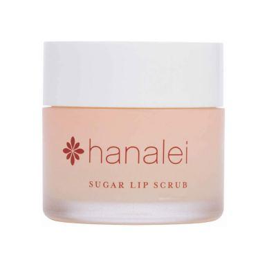 summer beauty essential: sugar lip scrub