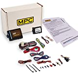 MPC Complete Factory OEM Remote Activated Remote Start Kit for 2003-2010 Toyota Camry - Firmware Preloaded