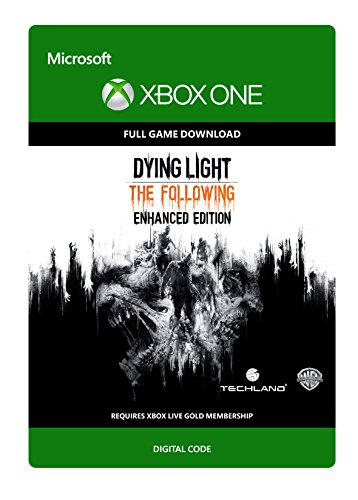 Dying Light: The Following - Enhanced Edition - Xbox One Digital Code