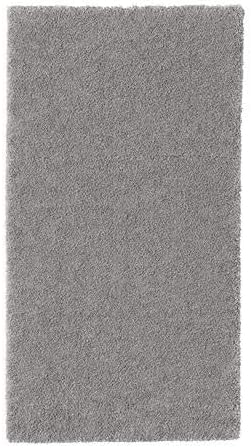 Ikea Stoense Rug Low Pile 80 X 150 Cm Durable Stain Resistant And Easy To Care For Since The Rug Is Made Of Synthetic Fibres Medium Grey Amazon Co Uk Kitchen Home