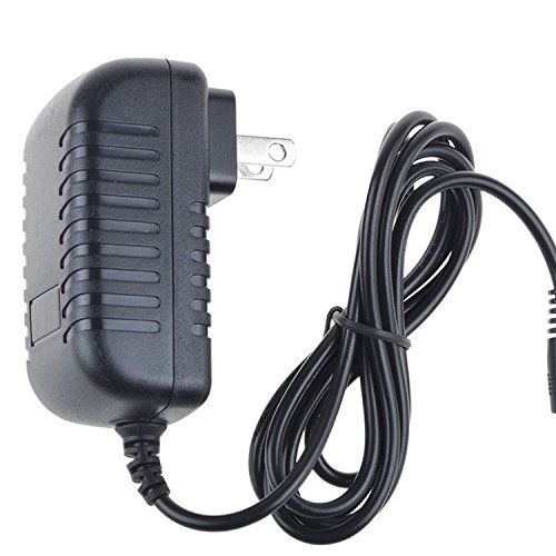 Digipartspower AC Adapter for Craig Electronics CLP290 14' Android Powered Slimbook iCraig