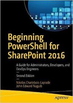 Retrieving a List of Event Receivers using PowerShell