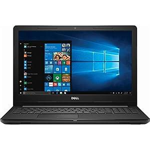 2018 Dell Inspiron 15 15.6 Inch Flagship Notebook Laptop Computer (Intel Core i5-7200U 2.5GHz, 8GB DDR4 RAM, 256GB SSD, MaxxAudio Sound, Intel HD Graphics 620, HD Webcam, Windows 10)