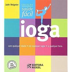 Ioga - Coleção Saúde Fácil