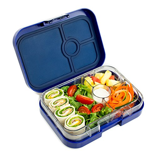 YUMBOX Leakproof Bento Lunch Box Container, Blue