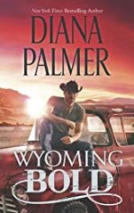 Wyoming Bold (Wyoming Men Book 3)