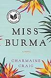 Miss Burma: A Novel