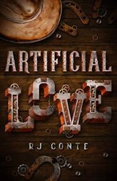 Artificial Love by [Conte, RJ]