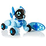 WowWee Chippies Robot Toy Dog - Chipper (Blue)