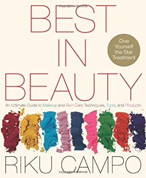 BEST IN BEAUTY is the most complete guide to beauty products, tools, and makeup techniques, based on interviews with top beauty experts: skin care gurus, hair stylists, manicurists, eyebrow specialists, and a nutritionist. More than one hundred amazi...