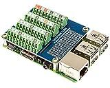 Pi Screw Terminal Breakout - For Raspberry Pi