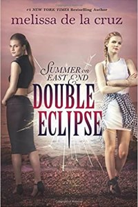 Summer on East End Double Eclipse Book Cover