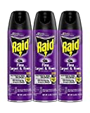 Raid Flea Killer, 16 OZ (Pack - 3)
