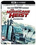 The Hurricane Heist[Blu-ray]