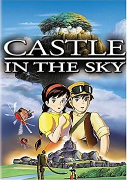 Image result for castle in the sky