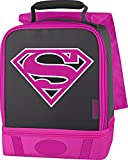 Thermos Dual Lunch Kit, Supergirl