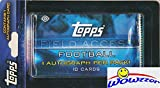 2015 Topps Field Access NFL Football Factory Sealed HOBBY Hanger Pack with AUTOGRAPH Card! Look for Rookie Cards & Autographs of Marcus Mariota, Jameis Winston, Todd Gurley & Many More! WOWZZER!
