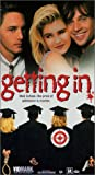 Getting In poster thumbnail